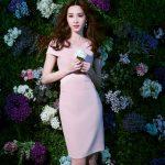 Hoa hậu Đặng Thu Thảo khoe ảnh xinh đẹp như công chúa