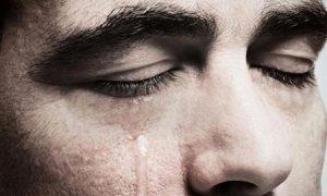 5 lý do vì sao mọi người đàn ông cần phải học cách khóc