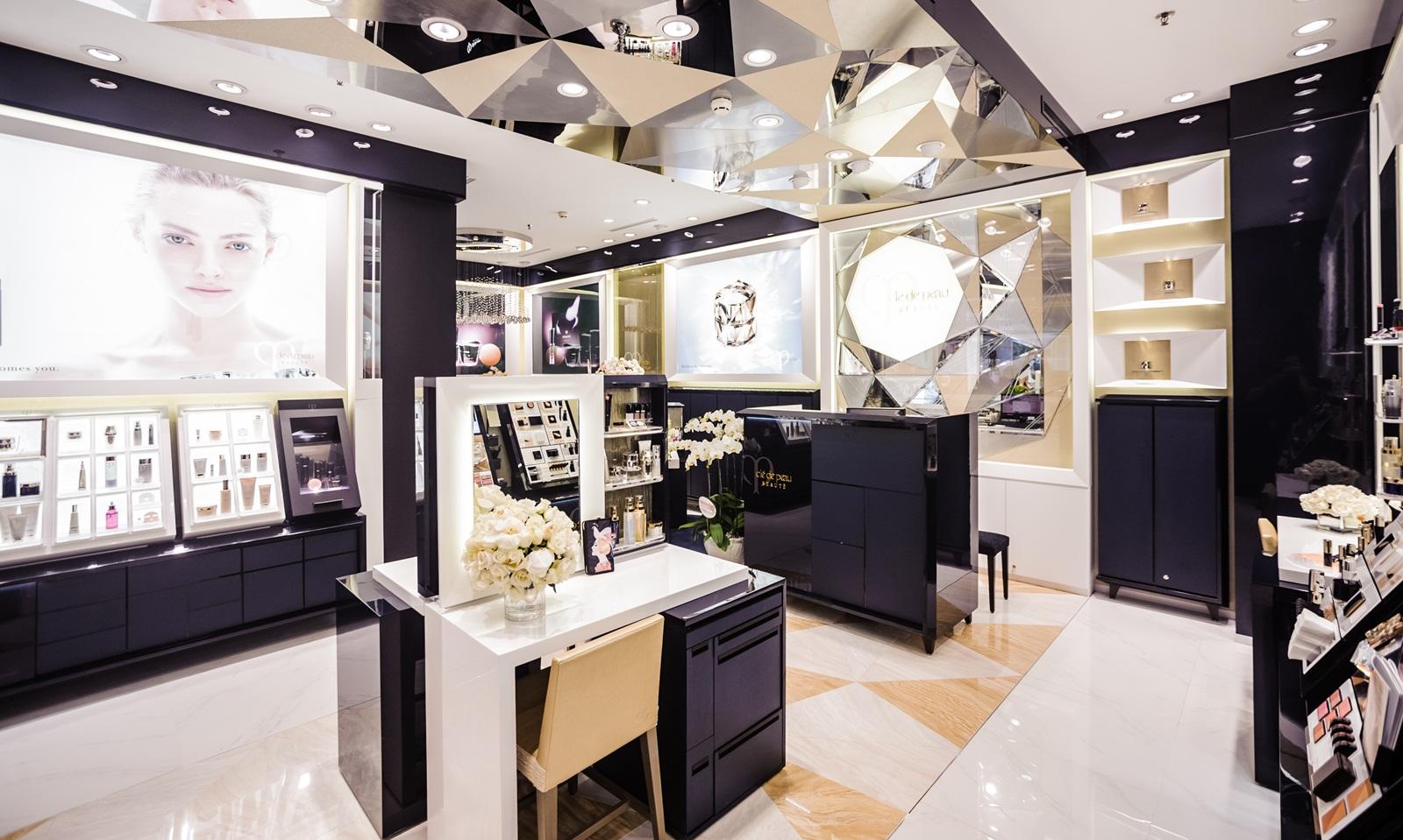 Clé de Peau Beauté ra mắt cửa hàng flagship đánh dấu 18 năm có mặt tại thị trường Việt Nam
