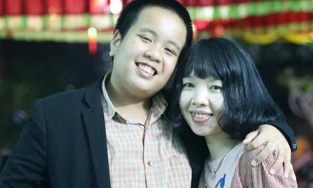 Đỗ Nhật Nam: Mẹ không phải là để ngưỡng mộ… Mẹ chỉ để yêu thương!