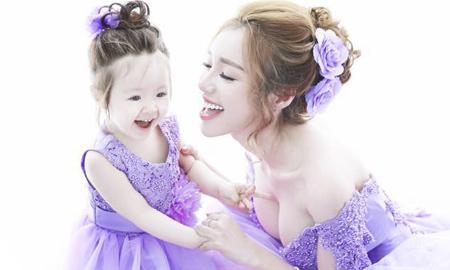 Elly Trần lọt đề cử giải thưởng quốc tế nhờ cách nuôi dạy con