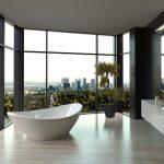 F5 phòng tắm – chốn riêng tư sau cả tuần bận rộn