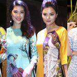 Dàn sao Việt đua sắc trong Đêm hội Áo dài Xưa và Nay