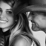 Sau 20 năm, Tim McGraw và Faith Hill ra mắt album hát đôi