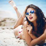 4 món đồ thời thượng không thể thiếu khi đi biển