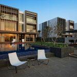 Ra mắt những dự án biệt thự ven sông cuối cùng của dự án HOLM Residences