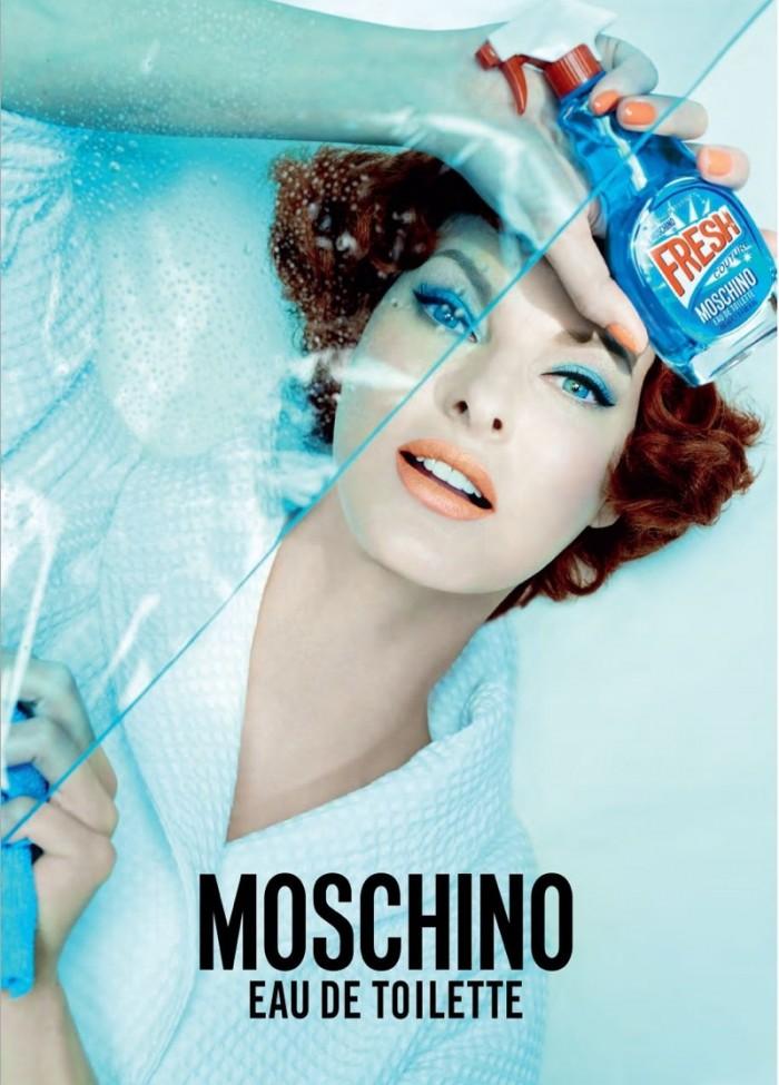 """Điều gì có thể """"moschino"""" hơn sản phẩm này?"""