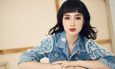 Angela Phương Trinh: Tôi muốn tạo ra trào lưu ăn mặc mới!