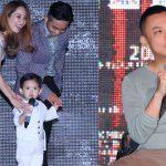 Chí Anh: Phan Hiển là một người chồng tuyệt vời