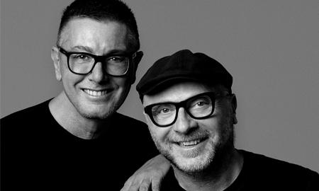 """Dolce & Gabbana: """"Chúng tôi giống như hai mặt của một đồng xu"""""""