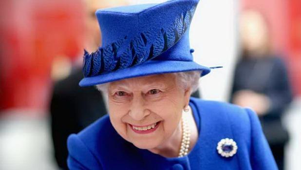 Nữ hoàng Elizabeth Đệ Nhị: 91 tuổi chỉ là một con số