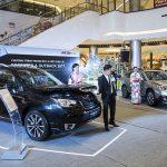 Subaru ra mắt Forester và Outback 2017 tại Việt Nam