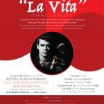 Alessandro Martire – nghệ sĩ piano tài hoa người Ý đến Việt Nam biểu diễn một đêm duy nhất!