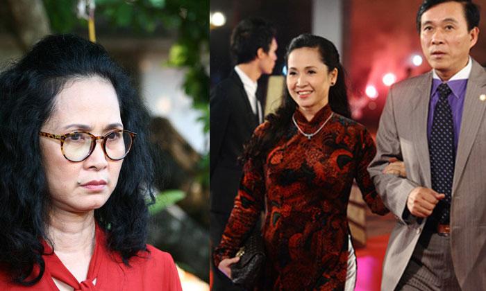 """Bí mật của """"mẹ chồng"""" Lan Hương: Chồng tôi… sống chung với mẹ vợ"""