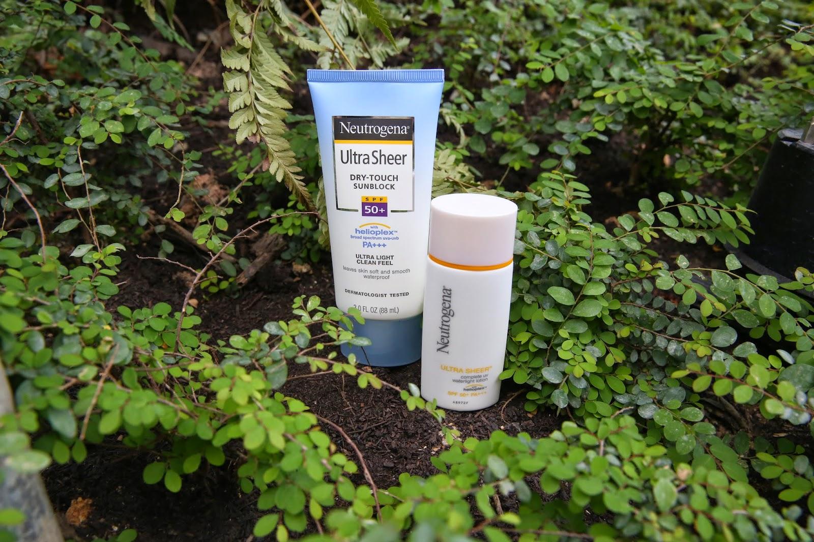 neutrogena-ultra-sheer-sunblock-deponline