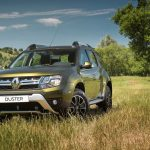 Renault giảm giá xe Duster tới 110 triệu VND