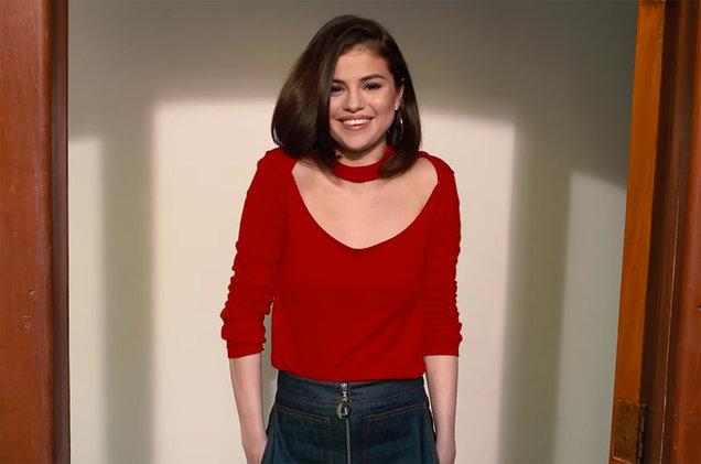 73 điều bạn chưa biết về Selena Gomez