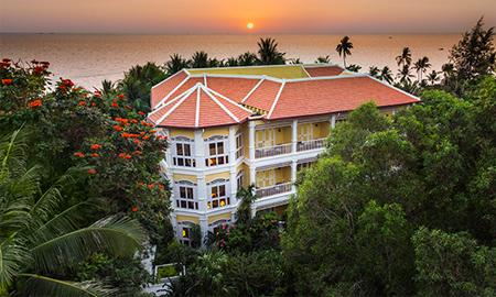 La Veranda Resort Phú Quốc MGallery By Sofitel nhận giải thưởng TripAdvisor 2017 Travellers' Choice
