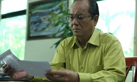 Vĩnh biệt nghệ sỹ Duy Thanh – người chuyên đóng vai phản diện