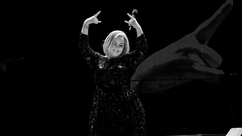 5 điều ít ai biết về Adele