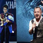 Cống hiến 2016: Trần Lập được xướng tên, Khắc Hưng giành giải thưởng đúp