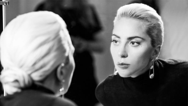 Lady Gaga quý phái và sang trọng trong quảng cáo mới của Tiffany's & Co.