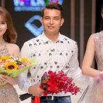 Hoa hậu Kỳ Duyên và Ngọc Trinh lần đầu đứng chung sàn catwalk