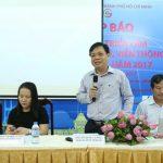 Đón chờ Hội chợ triển lãm Công nghệ Thông tin – Điện tử – Viễn thông Tp.HCM lần thứ nhất