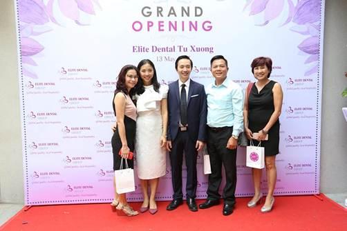 Khai trương Trung tâm nha khoa kỹ thuật số & Implant hiện đại – Giải pháp thẩm mỹ cho răng tại Tp.Hồ Chí Minh