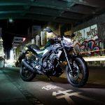 Xe thể thao Yamaha YZF MT-03 chốt giá tại Việt Nam