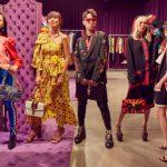Kelbin Lei và Suboi nổi bật cùng các đại diện châu Á tại triển lãm của Gucci