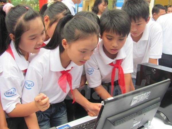 Đưa thông tin trẻ em trên 7 tuổi lên mạng phải được sự đồng ý của trẻ