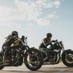 Harley-Davidson đâu chỉ dành cho đàn ông