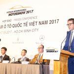 Triển lãm ô tô quốc tế lớn nhất Việt Nam – Vietnam International Motorshow chính thức quay trở lại