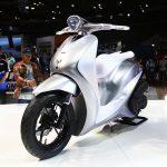 Những mẫu xe concept nổi bật nhất tại VMCS 2017