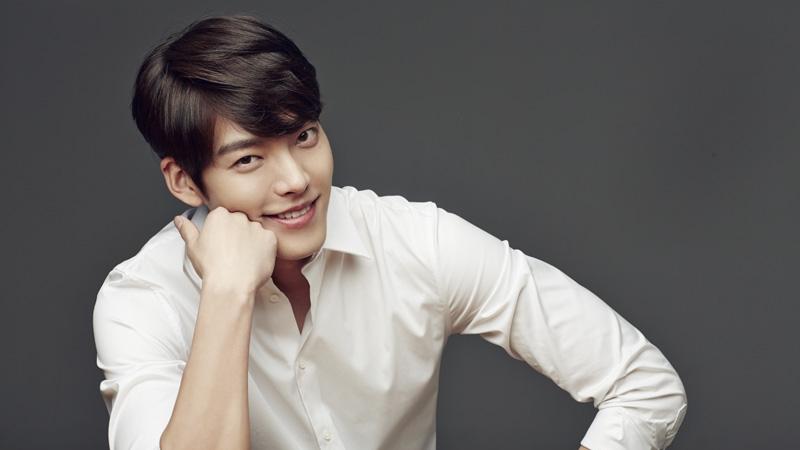 Diễn viên Kim Woo Bin chiến đấu với bệnh ung thư ở tuổi 28