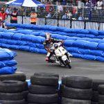 Yamaha tổ chức giải đua xe GP tại Cần Thơ