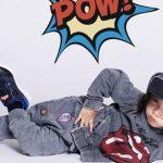 Con trai Việt Max – Pid hoá thân thành Người nhện cực chất trong bộ ảnh thời trang mừng 4 năm ngày cưới bố mẹ