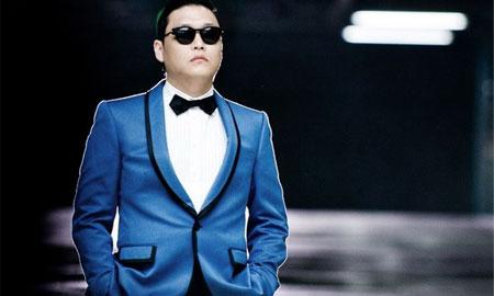 Psy – nghệ sỹ châu Á đầu tiên có 10 triệu người theo dõi trên YouTube