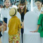 Siêu mẫu Xuân Lan khai giảng lớp mẫu nhí đầu tiên tại Hà Nội