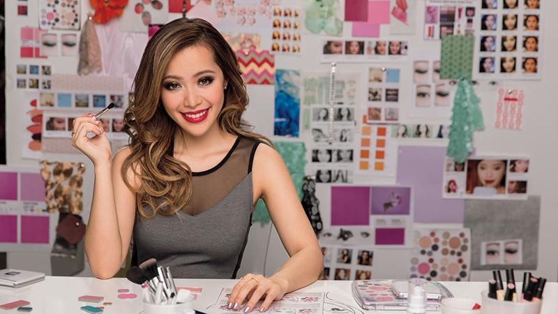 Hành trình từ những cô gái nhỏ bé đến danh xưng beauty vlogger được triệu người ngưỡng mộ