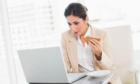 10 cách ăn uống lành mạnh cho người bận rộn