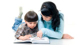 Học ngoại ngữ cùng con