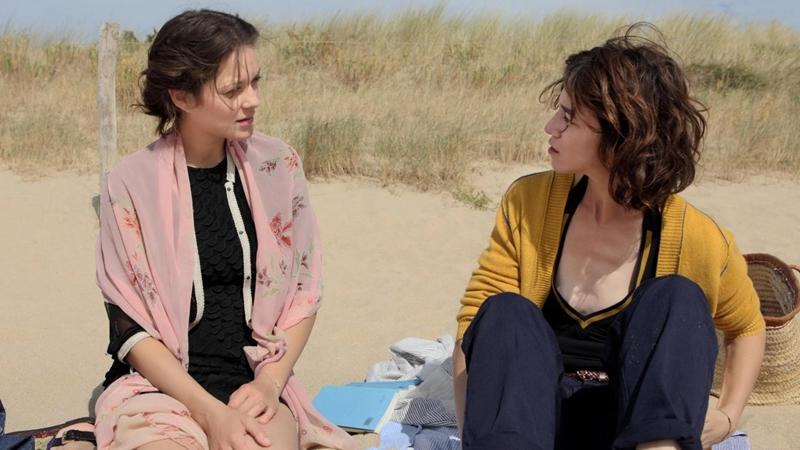 """""""Bóng ma của Ismael"""" phủ im lặng lên Cannes 2017"""
