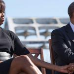 Nhiếp ảnh gia Nhà trắng đăng ảnh vợ chồng Obama mỉa mai ông Trump