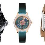 Những tuyệt phẩm đồng hồ dành cho phái đẹp