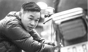 Phạm Trung – Chỉ dừng lại khi đã ngừng thở