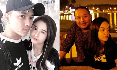 """Cùng """"dính"""" tin đồn ly hôn, Phạm Quỳnh Anh và Trương Quỳnh Anh nói gì?"""