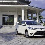 Bốc thăm trúng thưởng xe Toyota Camry 2.5G
