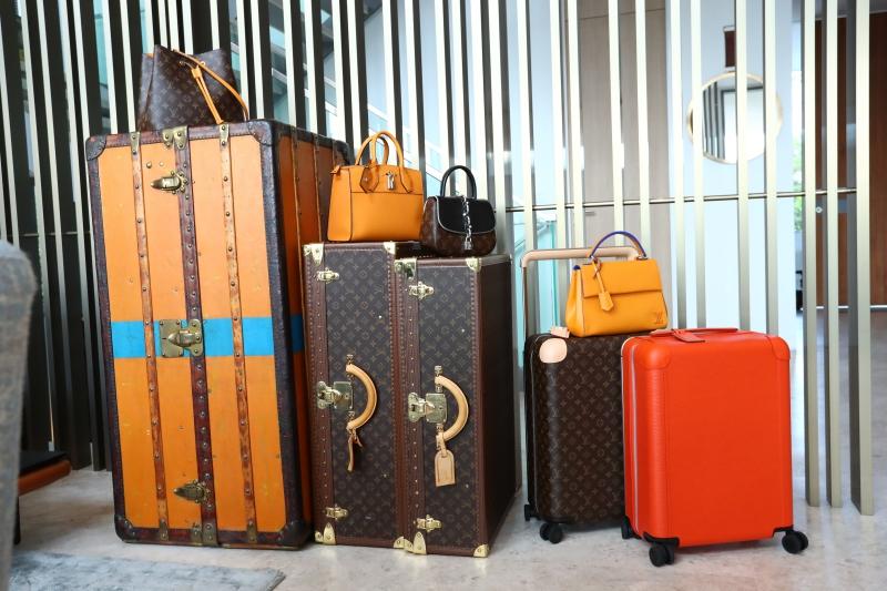 Lịch sử của Louis Vuitton gắn liền với những cuộc hành trình đầy thú vị